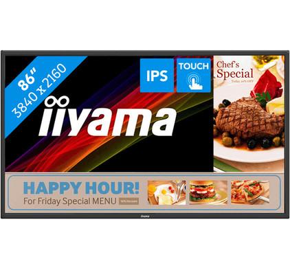 iiyama ProLite TE8668MIS-B1AG