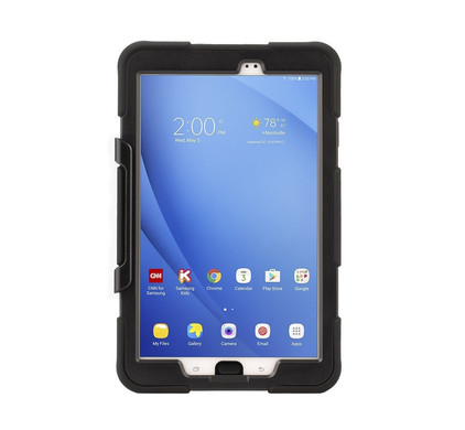 Griffin Survivor All Terrain Samsung Galaxy Tab A 10.1 Zwart