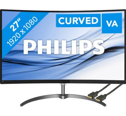Philips 278E8QJAB + HDMI kabel