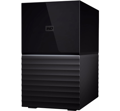 WD My Book Duo 20TB