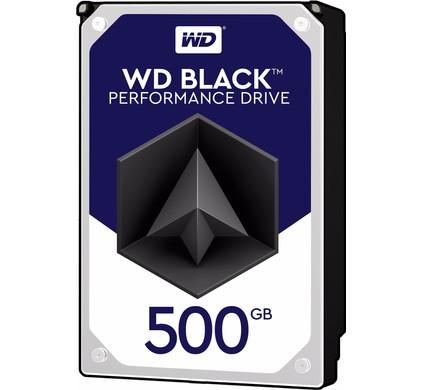 WD Black WD5003AZEX 500 GB