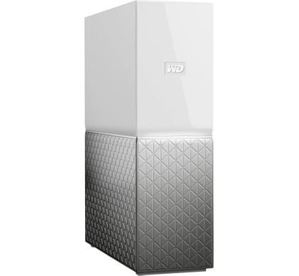 WD My Cloud Home 3TB