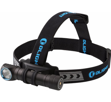 Olight H2R Nova Rechargeable
