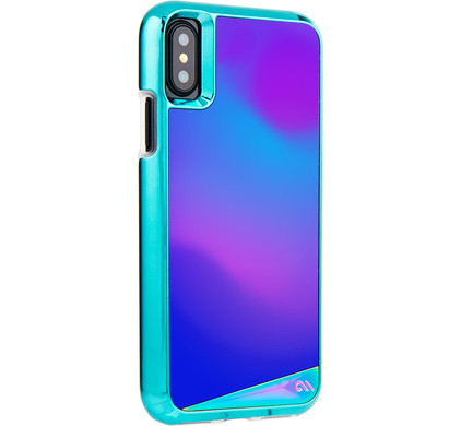 Case-Mate Mood Apple iPhone X Back Cover
