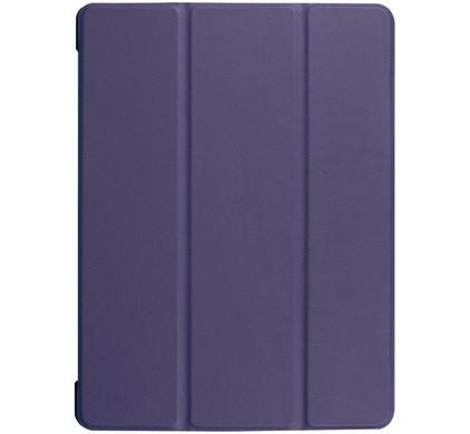 Just in Case Huawei MediaPad M3 Lite 10 Tri-Fold Case Blauw