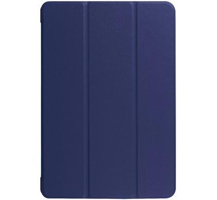 Just in Case Asus Zenpad 10 Smart Tri-Fold Case Blauw