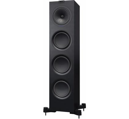 KEF Q750 Zwart (per stuk)