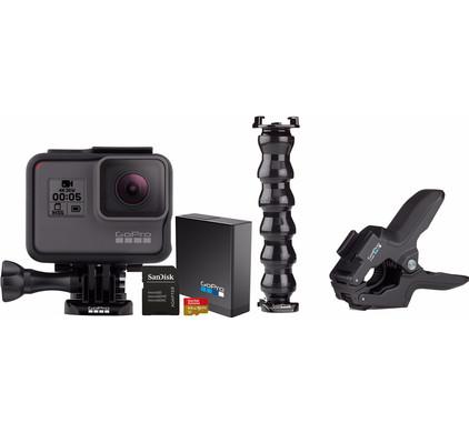 Klemkit - GoPro HERO 5 Black