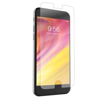 InvisibleShield Apple iPhone 6/6s/7/8 HD Dry Screenprotector Plastic - Coolblue - Voor 23.59u, morgen in huis