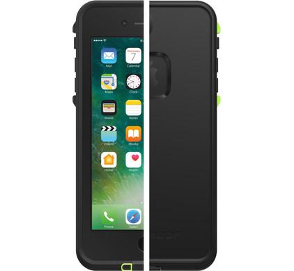 Lifeproof Fre Apple iPhone 7 Plus/8 Plus Full Body Zwart