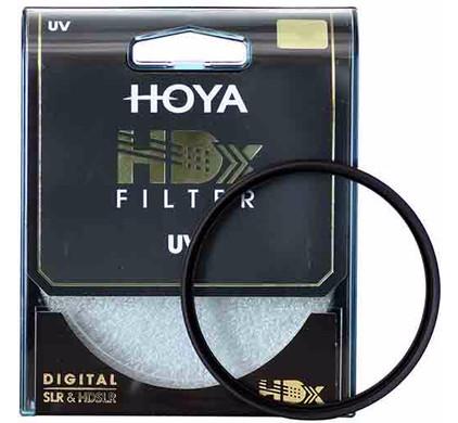 Hoya HDX UV 67mm