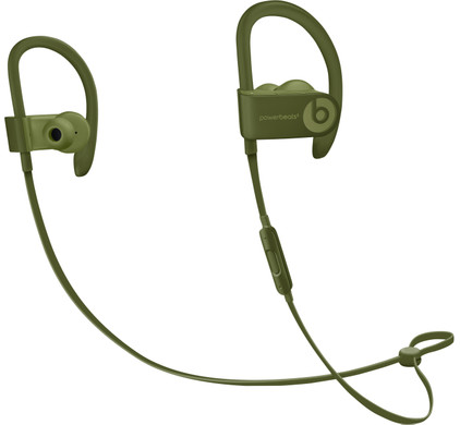 Beats Powerbeats 3 Wireless Groen Main Image