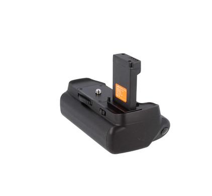 Jupio Battery Grip voor Canon 1100D/1200D