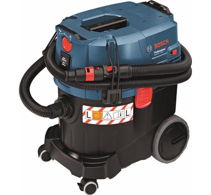 Bosch GAS 35 L SFC+ NL