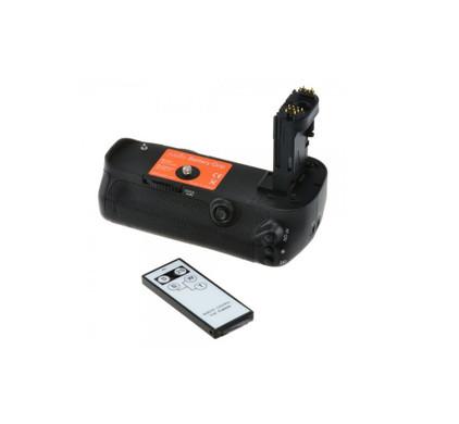 Jupio Battery Grip voor Canon 5D Mark II