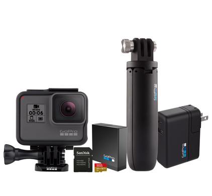 Travelkit - GoPro HERO 6 Black