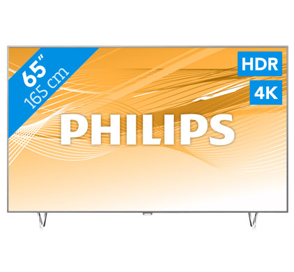 Philips 65PUS8102 - Ambilight