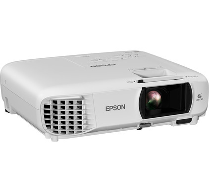Epson EH-TW610 Main Image