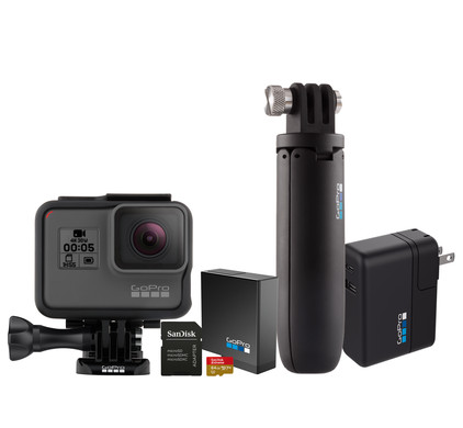 Travelkit - GoPro HERO 5 Black
