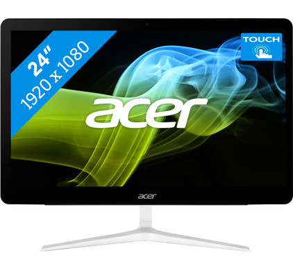 Acer Aspire Z24-880 All-in-One Touch