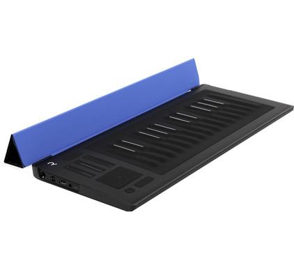 ROLI Flip Case Blauw