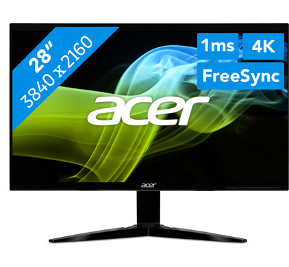 Acer KG281Kbmiipx