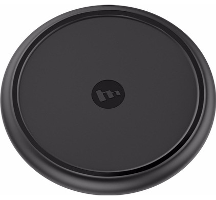 Mophie Fast Charge Qi Wireless Charger Black Main Image
