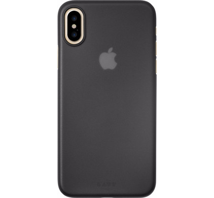 Laut Slimskin Apple Iphone X Back Cover Black Coolblue Anything