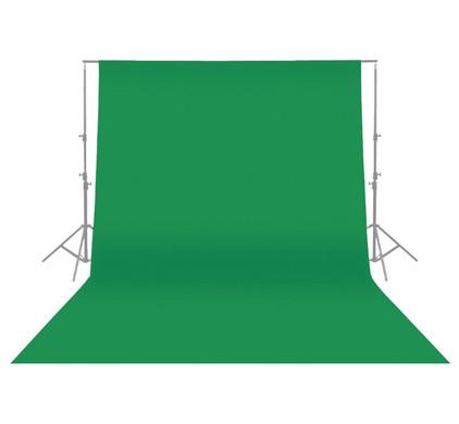 Konig Achtergronddoek Groen 3 x 3 m