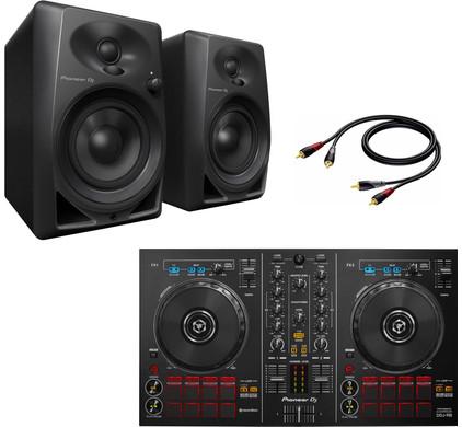 Pioneer DJ set voor beginnende DJ's