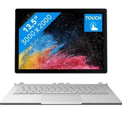 Microsoft Surface Book 2 - i7 - 16GB - 1TB
