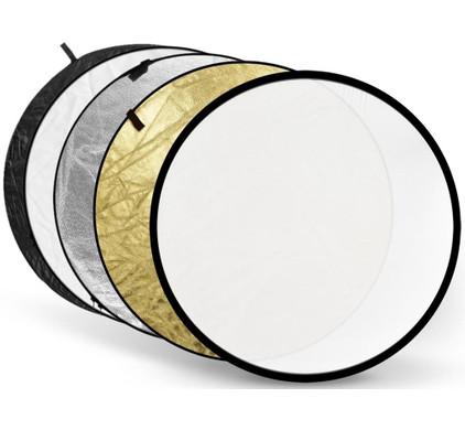 Godox 5-in-1 Reflectiescherm 60 cm