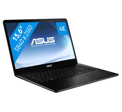 Asus ZenBook Pro UX550VE-E3079T