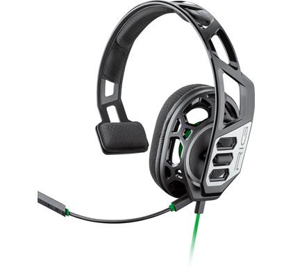 Plantronics RIG 100HX Mono chat Headset