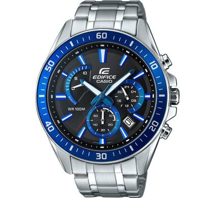 Casio Edifice Classic Chronograaf EFR-552D-1A2VUEF