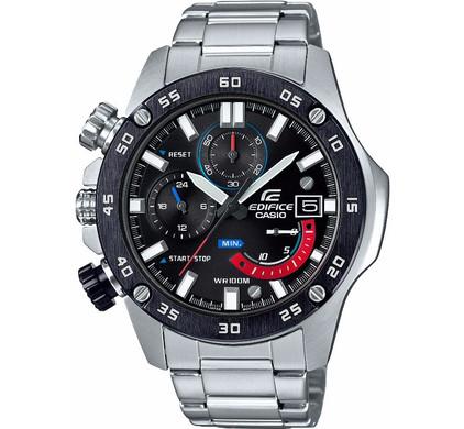 Casio Edifice Classic Sport Chronograaf EFR-558DB-1AVUEF
