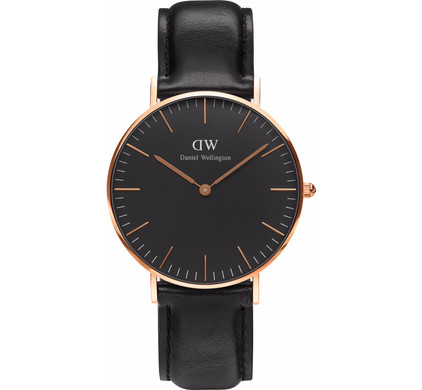Daniel Wellington Sheffield Classic DW00100139