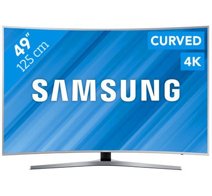 Samsung UE49MU6500