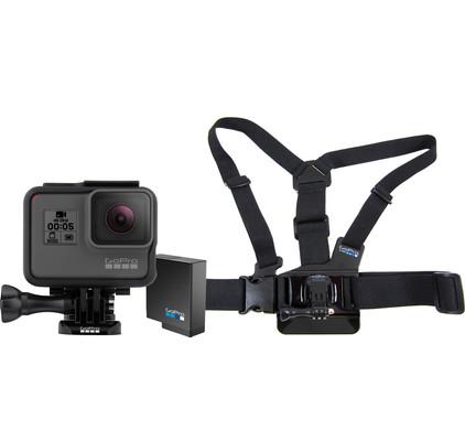 GoPro HERO 5 Black - Kerstkit