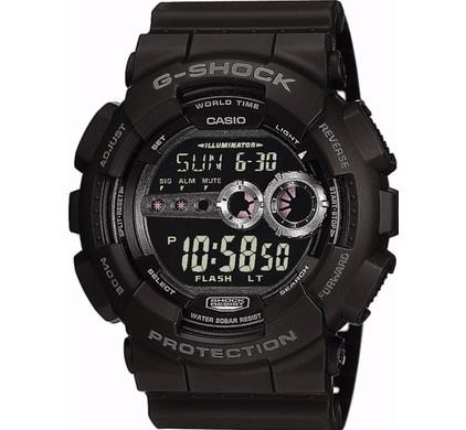 Casio G-Shock Classic GD-100-1BER Main Image