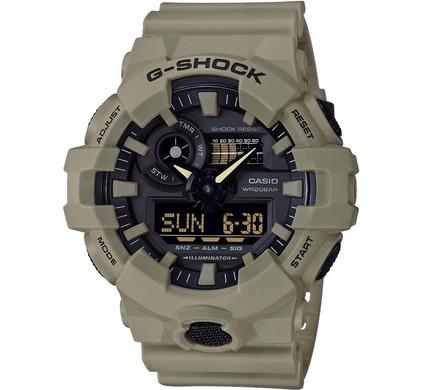 Casio G-SHOCK Classic GA-700UC-5AER