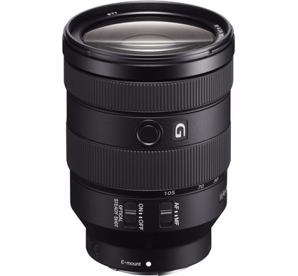Sony 24-105mm f/4 G OSS