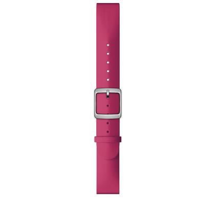 Nokia 18mm Siliconen Horlogeband Roze