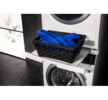 Geliefde AEG SKP11GW Tussenstuk voor alle AEG en Zanussi wasmachines en VH68