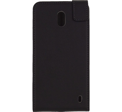 wholesale dealer 8947d 19131 Mobilize Classic Gelly Nokia 2 Flip Case Black