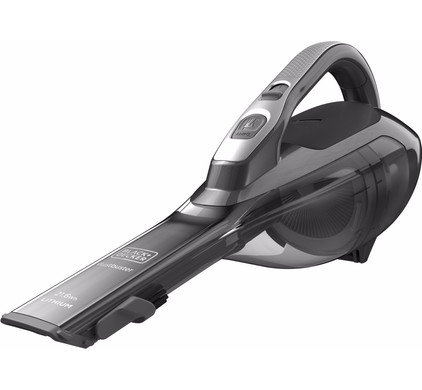 Black & Decker DVA320J-QW