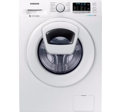 Samsung WW90K5400WW AddWash