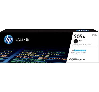 HP 205A Toner Zwart (CF530A)