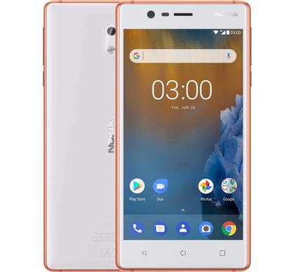 Nokia 3 Koper - Coolblue - Voor 23.59u, morgen in huis