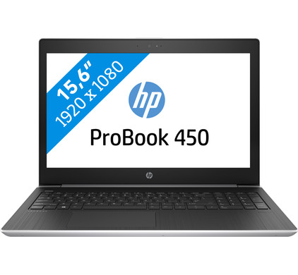 HP ProBook 450 G5  i5-8gb-128ssd+1tb-930mx
